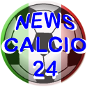 news calcio 24